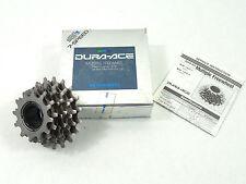 Shimano Dura Ace Freewheel 7400 12-19 7 Speed SIS Vintage racing Bicycle NOS