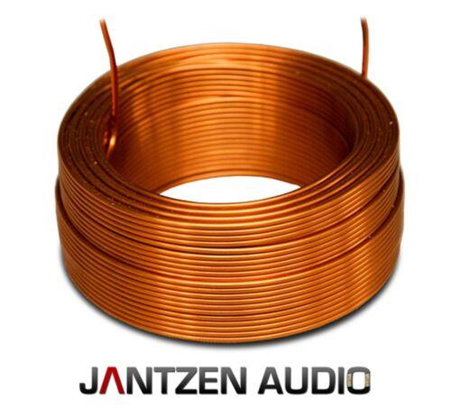 1,2mm Jantzen Audio Luftspule 1,42Ohm 8,00mH