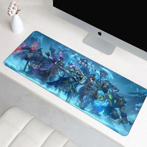 XXL-Gaming-Mauspads-Gross-Warcraft-Mausunterlage-3-Computer-World-of-PC-Mousepad