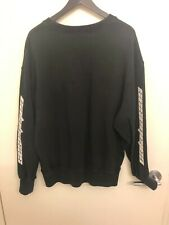 YEEZY season 4 Calabasas Crewneck Sweatshirt Birch XL