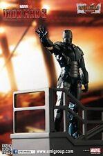"Dragon Iron Man 3 Battlefield Collection Mark 40 Shotgun 3"" Model Kit 35602"