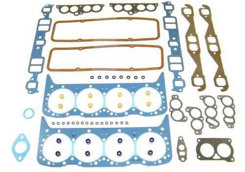 Engine Cylinder Head Gasket Set DNJ HGS3200 fits 1985 Chevrolet Corvette 5.7L-V8