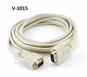 15-039-VGA-HD15-Male-to-Male-Monitor-Cable-V-1015