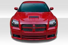 05-07 Dodge Magnum SRT Duraflex Body Kit- Hood!!! 112791
