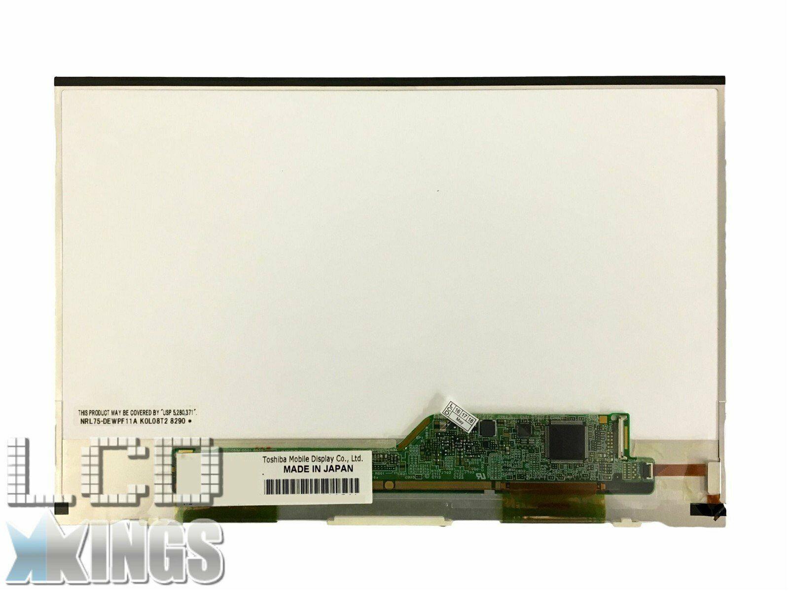 Fujitsu CP368868-01 And CP368869-01 12.1