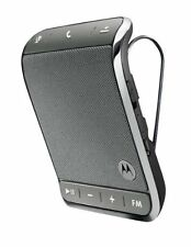 New OEM Motorola Roadster 2 TZ710 Universal Bluetooth In-Car Speakerphone 89556N