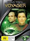 Star Trek Voyager : Season 2 (DVD, 2004, 7-Disc Set)