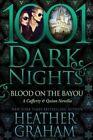 Blood on the Bayou: A Cafferty & Quinn Novella by Heather Graham (Paperback / softback, 2016)
