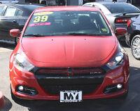 2013-2016 Dodge Dart - Removable Front License Plate Bracket