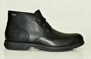 Timberland-City-Edge-Chukka-Boots-Gore-Tex-Waterproof-Men-Lace-Up-A1SMX