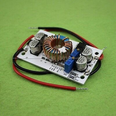 250W 10A DC boost converter Constant Current car Power supply LED Driver 12v 5v