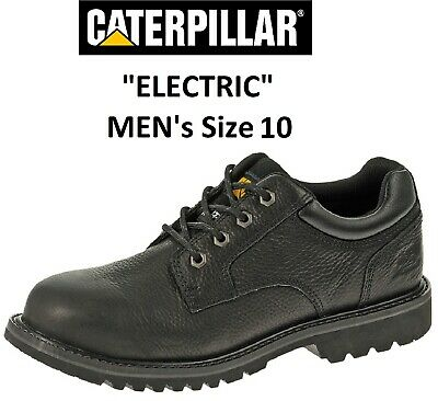 Caterpillar Mens Electric Casual Oxford Shoes