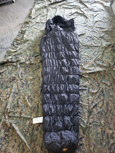 Sierra Designs polarguard 3D SFC Animal hibernant Epic Long Sac de couchage