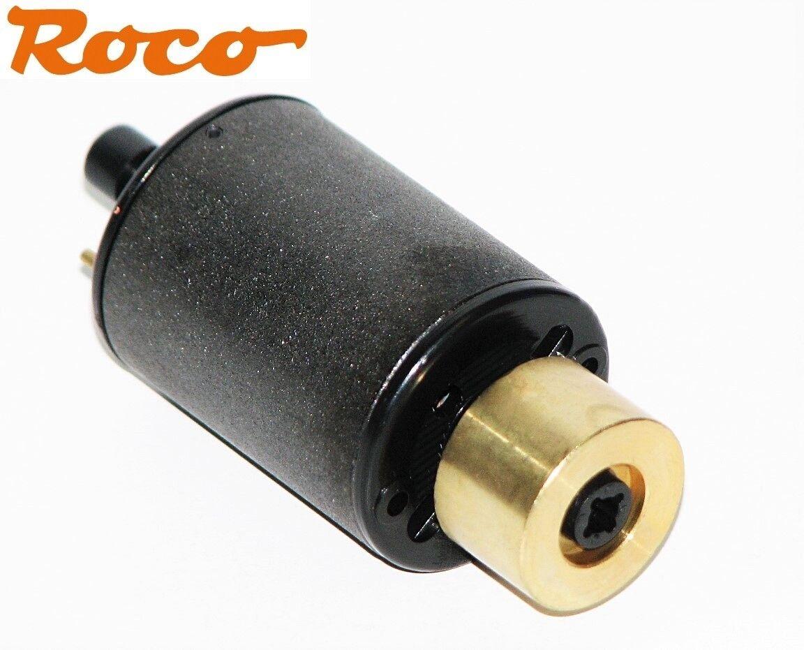 venta con alto descuento Roco H0 H0 H0 85065 Motor con Masa de Inercia - Nuevo + Emb.orig  n ° 1 en línea
