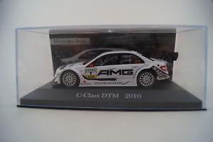 Modellauto-1-43-De-Agostini-Mercedes-Benz-C-Class-DTM-2010
