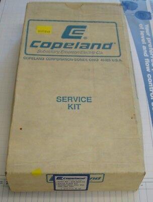 Other Air Compressors Copeland Service Kit 998-0661-52 Valve Plate Refrigeration Compressor Regular Tea Drinking Improves Your Health Business & Industrial