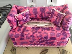 Sensational Details About Pink Purple Lavender Tie Dye Fabric Couch Sofa Tissue Box Cover Unique Brand New Inzonedesignstudio Interior Chair Design Inzonedesignstudiocom