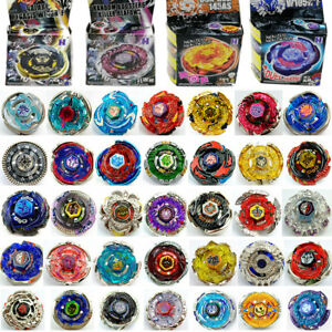 Metal-Fusion-Masters-Beyblade-4D-System-Fury-Fight-Top-Without-Launcher-in-Box