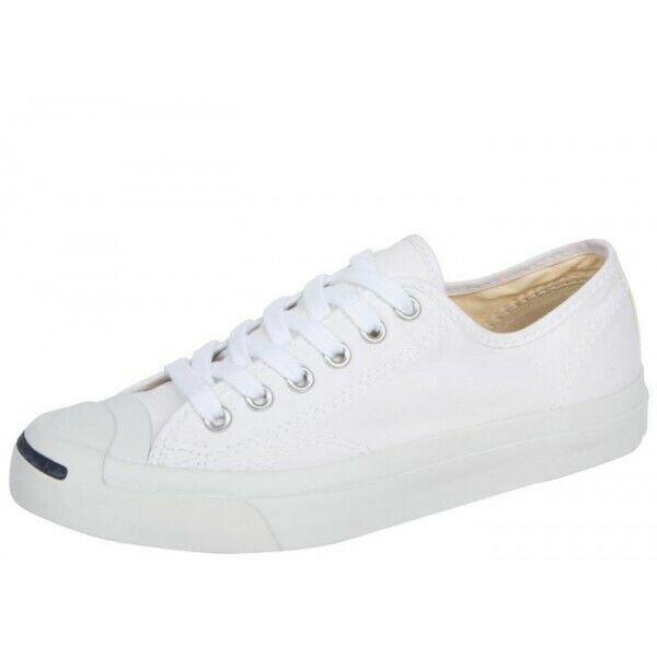 White CP Ox 1q698 Canvas Shoes