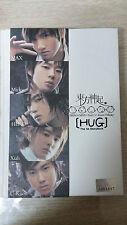 RARE TVXQ DBSK The 1st Story Book Hug Photobook JYJ Dong Bang Shin Ki Tohoshinki
