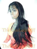 Yaki Full Lace Wig, 100% Human Hair, In Stock Usa Seller