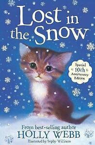 Lost-in-the-Snow-Holly-Webb-Animal-Stories-Webb-Holly-Very-Good-Book