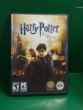 Harry Potter and the Deathly Hallows: Part 2 (PC, 2011)