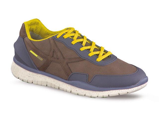 Ladies Casual Lace Up shoes Mephisto Ladoga Anthracite    Fog UK Size 6