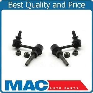 4 100/% New Front and Rear Sway Bar Links 08-13 Infinity G37 Rear Wheel Drive