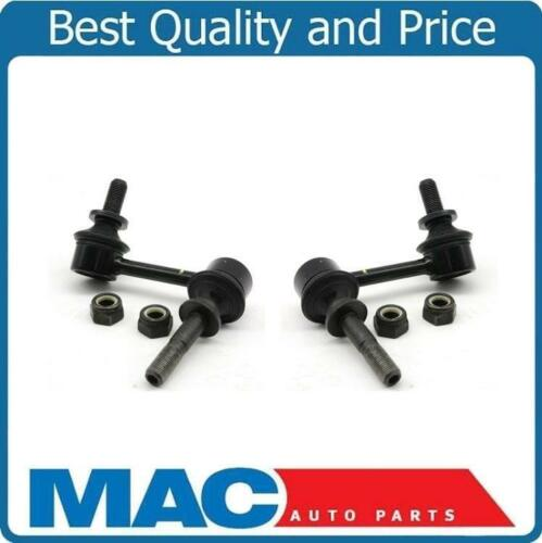 2 100/% New Sway Bar Links For Lexus 09-13 IS250 09-13 IS350 Rear Wheel Drive