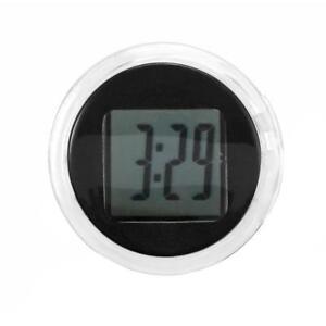 motorcycle mini digital clock watch with stick motorbike. Black Bedroom Furniture Sets. Home Design Ideas