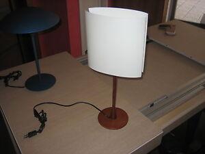 Lampada da tavolo fontana arte mod sara ebay