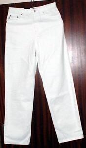 bianco aderente Comfort uomo Georgio Peviani dritta Buona Denim Gamba Jeans qualit qSwOA4
