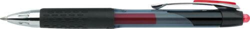 blau rot UMN-207 und Ersatzminen UMR-87 uniball signo Gelschreiber 207 schwarz