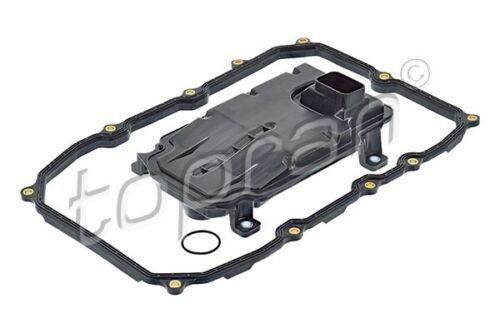 TOPRAN Hydraulikfiltersatz Automatikgetriebe 116 006 Siebfilter für TOUAREG VW