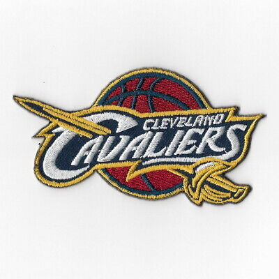 """Cleveland /""""C/"""" Size 3/"""" Embroidered Iron On Patch."""