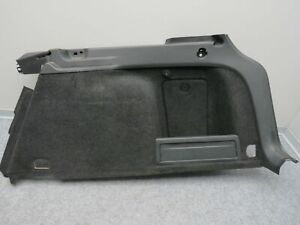 Side-Fairing-Boot-Cover-Rear-Right-VW-Passat-3C-B6-Variation