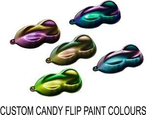 Candy Flip Paint Special Effect Coat Air Bursh Spray
