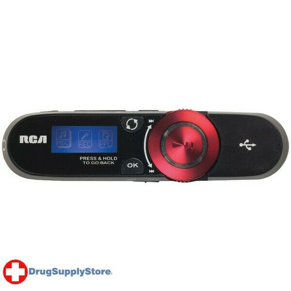 PE 4GB MP3 Player with USB