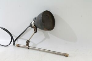 Antique Furniture Lovely Eiblitz Lamp Art Déco Bakelite Design
