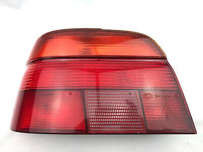 weiß-rot links Hella CELIS® LED Rückleuchte BMW 5 E39 Facelift silber