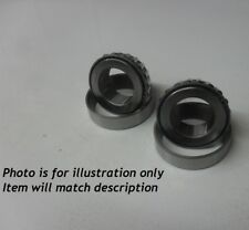 Kawasaki KZ900 1976-1977 showe Steering Bearing Kit