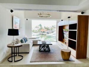 Casa en Renta / Isla Dorada