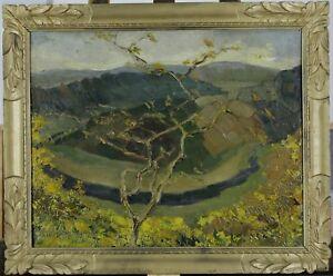 Lea-Vanderstraeten-1929-Le-tombeau-du-geant-Bouillon-Cote-jusque-700-euros
