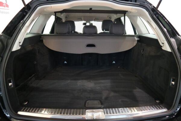 Mercedes C220 d 2,2 AMG Line stc. aut. billede 14