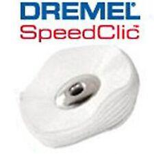 Dremel 423S EZ SpeedClic Polishing Cloth Wheel S423 Speed Clic