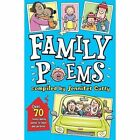 Family Poems by Jennifer Curry (Paperback, 2015)