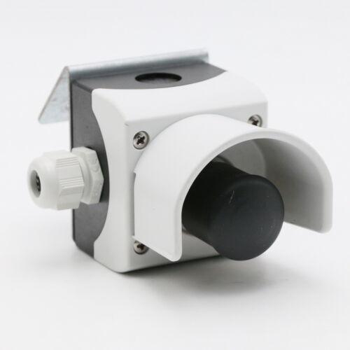 GEBA conmutación uso j-2t//2w giro sonda dos caras bandazos cambiador 600.1802.00