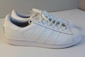 Adidas Superstar La Marque Aux 3 Bandes Sneakers