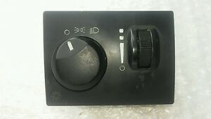 Image Is Loading Dodge Magnum Headlight Switch Charger Chrysler 300 04602346ad